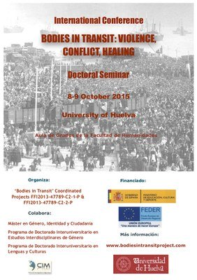 International Conference: Bodies in transit (8-9/10/2015)